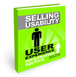 Selling Usability: User Experience Infiltration Tactics