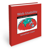 Web Usability: A User-Centered Design Approach