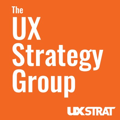 UX / CX / Product / Strategy